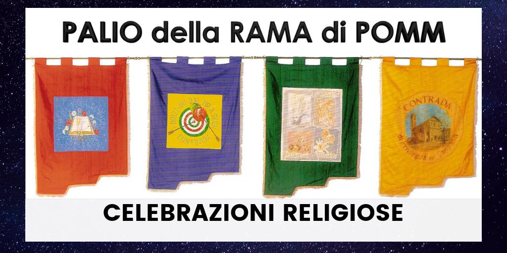 Celebrazioni religiose