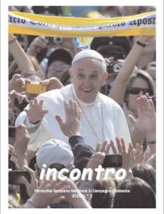 Copertina numero del 2 giugno 2013