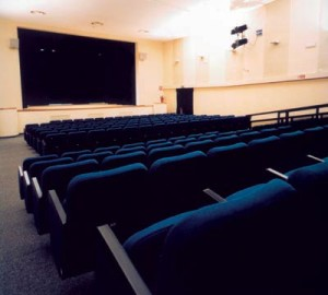 Palco del Teatro Nuovo