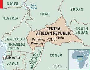 centroafrica