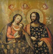sacrafamilia
