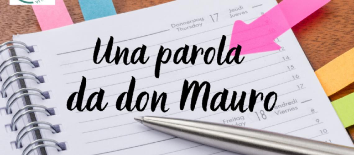 Parola_don_mauro