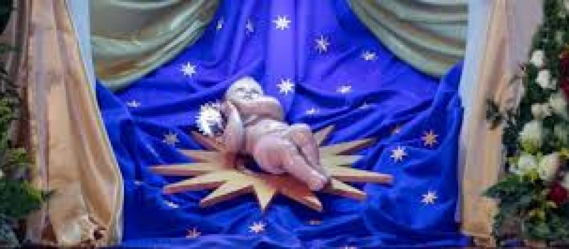 gesu altare di gerusalemme